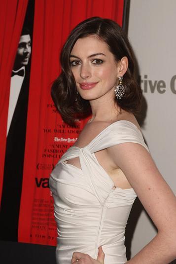 """Alfombra roja en el estreno de """"Valentino, el último emperador"""" en Nueva York"""
