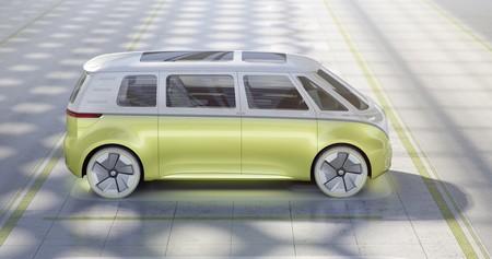 Volkswagen Id Buzz 02