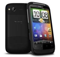 HTC Desire S, caminando hacia el Desire HD
