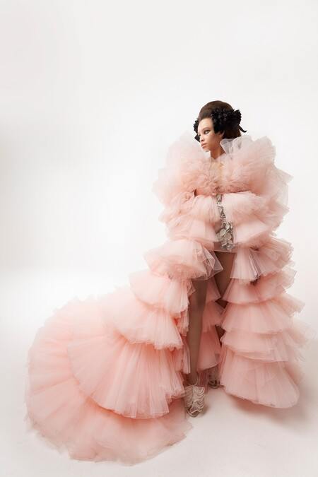 Giambattista Valli Haute Couture Ss 2021 13