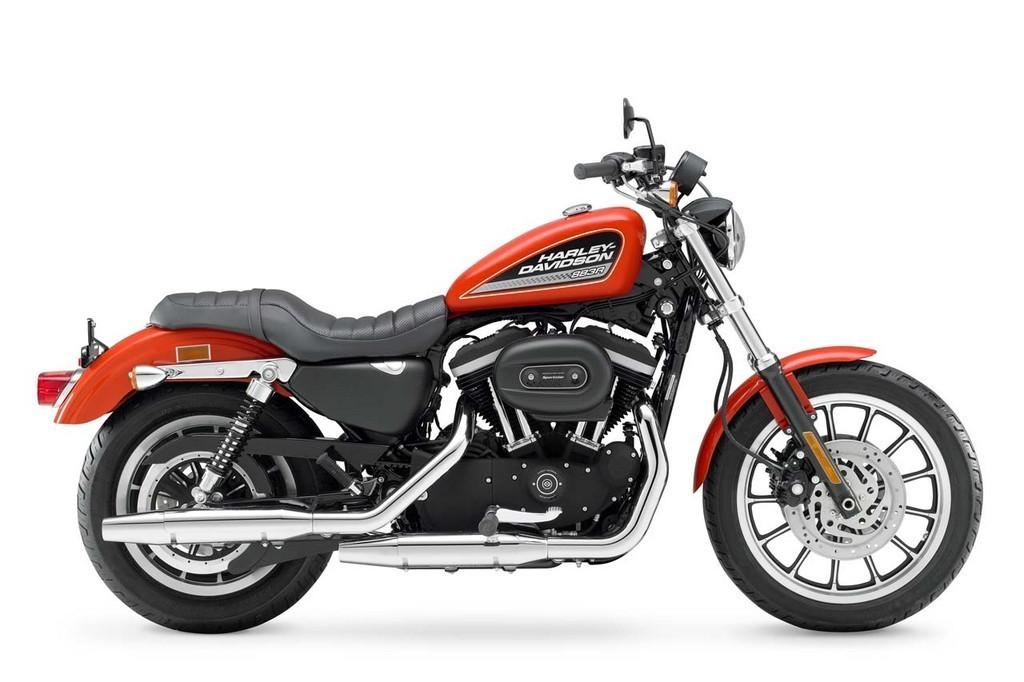 Foto de Harley Davidson 2008 (1/14)