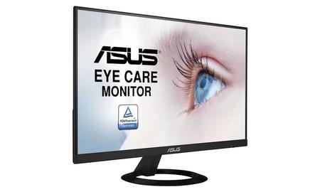 PcComponentes nos deja un poquito más barato el monitor ASUS VZ249HE, por 125,01 euros