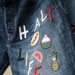 Foto 6 de 7 de la galería levis-tailor-shop-on-tour en Trendencias Hombre