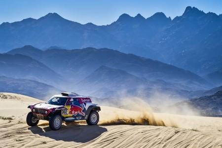 Peterhansel Dakar 2020