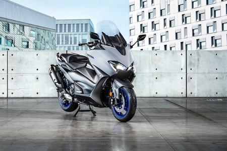 Yamaha Tmax 560 2020 2