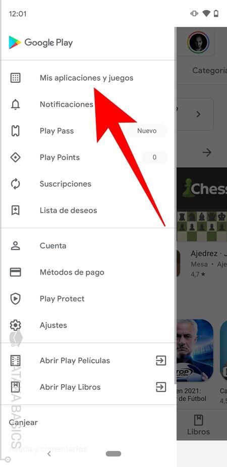 Apps Y Juegos