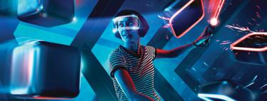 Los mejores juegos de realidad virtual que puedes jugar ya