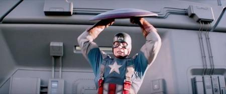 'El Capitán América: El soldado de invierno', pozos de ambición