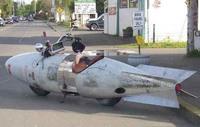 Mi moto es una bomba