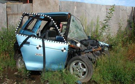 Termina la investigación por el accidente mortal de un Reva