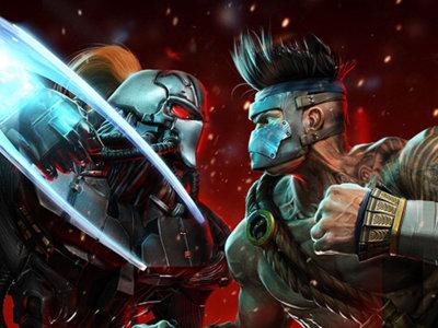 Gears of War: Ultimate Edition y Killer Instinct llegarán a principios del 2016 a la PC