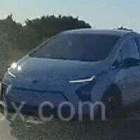 Chevrolet Bolt EV 2022 fue captado sin camuflaje y ¡vaya que cambió!