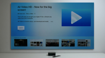 Apple Tv Air Video Hd