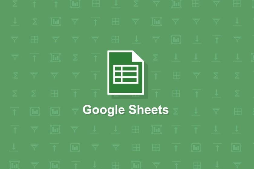 25 plantillas de las Hojas de Cálculo de Google para organizarlo TODO
