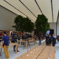 Foto 5 de 11 de la galería apple-store-de-bruselas en Applesfera