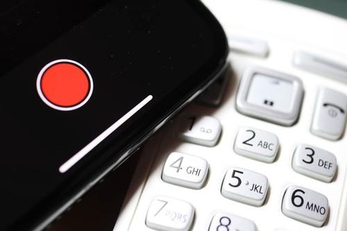 Cómo grabar llamadas de teléfono en iOS y Android