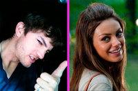 Lo de Mila Kunis y Ashton Kutcher no es moco de pavo: ¡mudanza en camino!