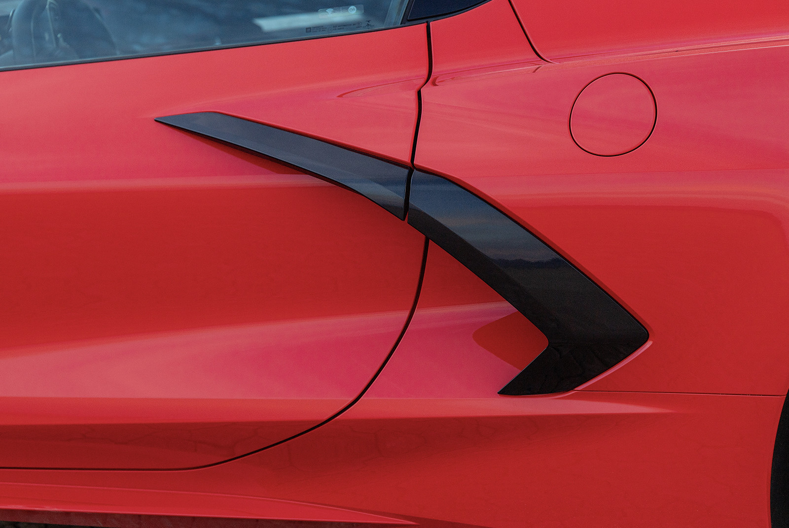 Foto de Chevrolet Corvette 2020 (prueba) (13/73)