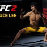 Flota como una mariposa, pica como una avispa y juega como Bruce Lee en EA Sports UFC 2