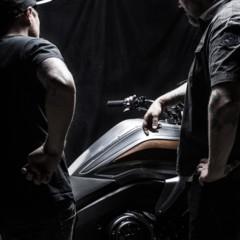 Foto 5 de 33 de la galería bmw-concept-101-bagger en Motorpasion Moto