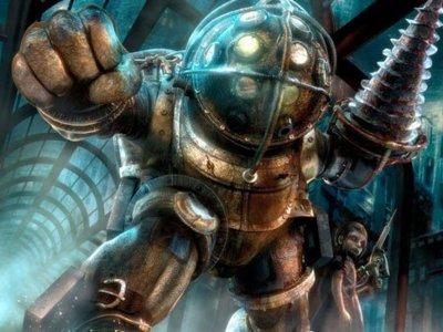 2K, no filtres más BioShock: The Collection y confírmalo ya