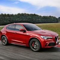 El Alfa Romeo Stelvio Quadrifoglio costará 104.000 euros: más rápido y caro que el Macan Turbo