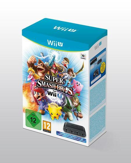 Finalmente La Fecha Oficial De Super Smash Bros 00
