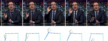 Esta Inteligencia Artificial sabe qué gestos estás haciendo solo con oír tu voz
