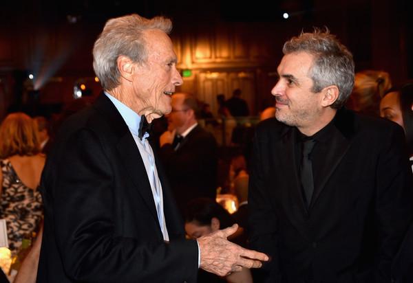 Eastwood Cuaron