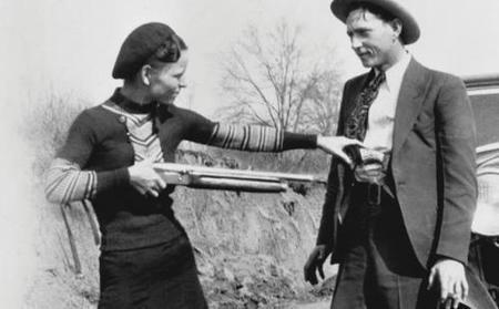 'Wanted lovers. Las cartas de amor de Bonnie & Clyde', otra visión del mito