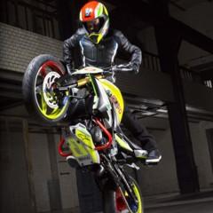 Foto 9 de 36 de la galería bmw-concept-stunt-g-310 en Motorpasion Moto
