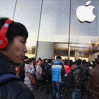 Las Apple Store de China aceptarán Alipay como método de pago