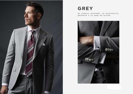 Suit Palette Puro Ego Coleccion Tailoring Trendencias Hombre 2019 12