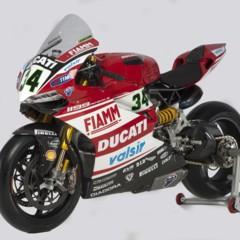 Foto 7 de 26 de la galería galeria-ducati-sbk en Motorpasion Moto