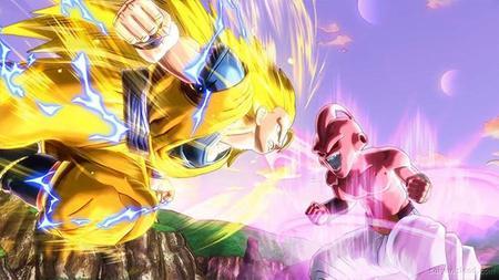 Dragon Ball Xenoverse ya tiene fecha de salida para América