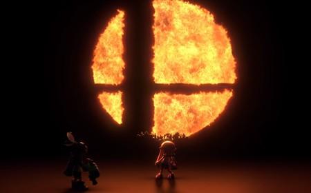 El primer torneo de Smash Bros para Switch lo organizará Nintendo en el E3