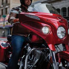 Foto 16 de 26 de la galería indian-motorcycle-chieftain-elite-2017 en Motorpasion Moto