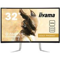 Iiyama renueva su familia de monitores gaming con dos nuevos modelos: el G-Master GB2730QS y el GB2783QSU
