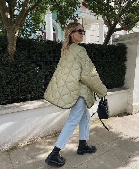 The Frankie Shop firma la chaqueta favorita de la temporada: tres versiones low-cost para seguir la tendencia del momento