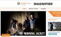 Google lanza Magnifier para ofrecer música gratuita a los usuarios de Google Music