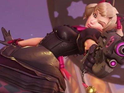 Todos los nuevos aspectos, gestos, sprays e iconos que llegarán a Overwatch junto con Blizzard World