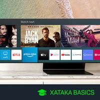 Las mejores apps para tu Smart TV Samsung con Tizen