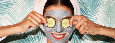 Este verano plantamos cara a los brillos indeseados de la piel: consejos y productos con los que mantener a raya las pieles grasas y mixtas
