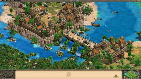 Age Of Empires Ii Hd Rise Of The Rajas 7