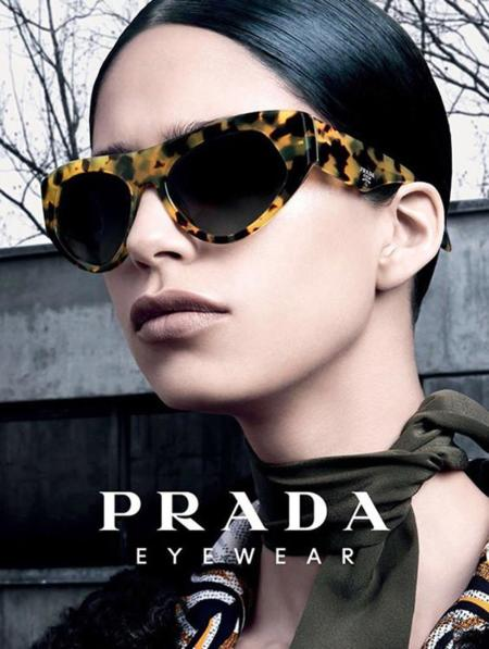 Prada Eyewear 2014 Fall Winter Ad Photos04