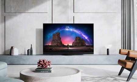 Panasonic Tv 2001