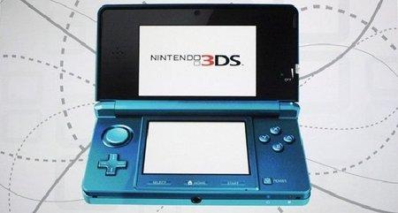 Nintendo 3DS, ya puedes hacerte con ella por menos de lo que cuesta una DS XL