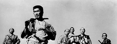 Las 100 películas favoritas de Akira Kurosawa, el genio de la cinematografía japonesa