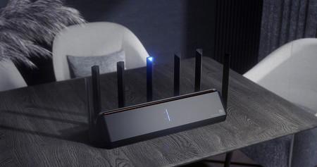 Xiaomi anuncia sus nuevos routers: el modelo superior ofrece compatibilidad con WiFi 6 y hasta 2.976 Mbps