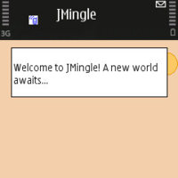 JMingle: juega a la red social vía bluetooth